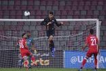 الشباب السعودي ثاني المتأهلين إلى ربع نهائي كأس محمد السادس للأندية الأبطال