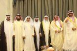 تغطية زواج عبدالله شنار الزعبي