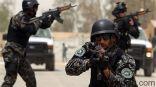 الشرطة العراقية تفرق محتجين حاولوا اقتحام مبنى محافظة البصرة