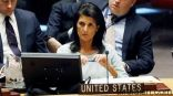 """أمريكا تعتبر مجلس حقوق الإنسان """"أكبر فشل"""" للأمم المتحدة"""