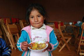 تقرير لليونيسف يؤكد أكثر من 200 مليون طفل يعانون من نقص التغذية أو زيادة الوزن