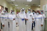 افتتاح وحدة الأشعة التداخلية في مستشفى الملك فهد بالهفوف