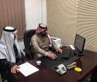 بلدية الخفجي تنشئ برنامج للأرشفة الإلكترونية لحفظ المعاملات