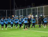 الفريق الأول لكرة القدم بنادي #الفتح يستأنف تدريباته