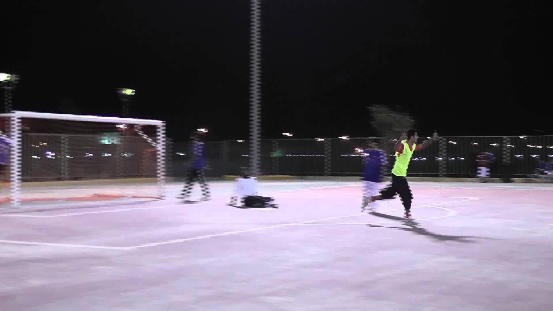 احلى اهداف دورة السداسيات لكرة القدم ـ مهرجان صيف الخفجي 2011