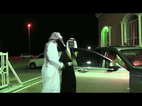 حفل زواج مبارك شمروخ الزعبي