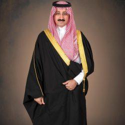 عبدالعزيز يضيء منزل الكريديس