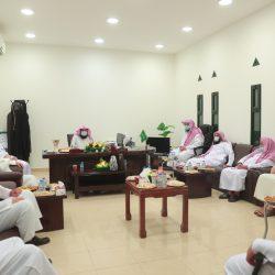 انطلاق فعاليات المسابقة المحلية على جائزة خادم الحرمين المحلية لحفظ القرآن الكريم