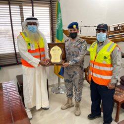 """الهلال الاحمر بمنطقة الرياض يطلق مبادرة """"ندربك لتدرب مجتمعك"""""""