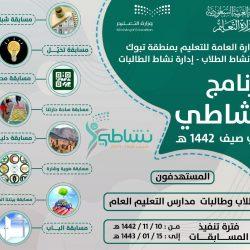 """جامعة #حائل تطلق مبادرة """"  #الصيف_وتطوير_المواهب' '"""
