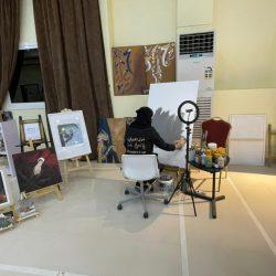 الاجتماع الأول لرؤوساء لجان رابطة رواد الكشافة السعودية في دورتها الثانية